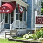 Elaine Beckwith Gallery