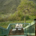Foto de Kealakekua Bay Bed and Breakfast