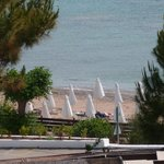 Foto di Porto Angeli Beach Resort Hotel