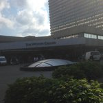 Foto van The Westin Grand Munchen