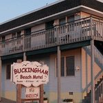 The Buckingham Motel
