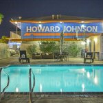 Howard Johnson Tropicana Foto