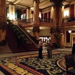Foto de The Jefferson Hotel