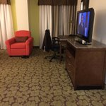 Hilton Garden Inn Atlanta Perimeter Center Foto
