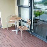 Foto di Harbour View Motel Picton