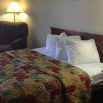 Foto de Days Inn Frostburg