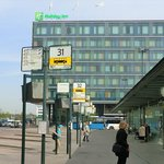 Photo de Holiday Inn Helsinki