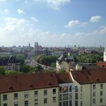 Foto de Holiday Inn Munich - City Centre