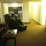 Place Louis Riel Suite Hotelの写真