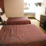 Red Roof Inn Kalamazoo East resmi