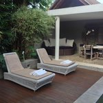 The Purist Villas and Spa resmi
