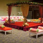 Mandap at Grand Ball Room