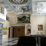 Grand Hotel Palace Thessaloniki resmi