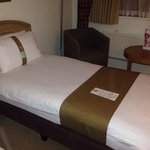 Bilde fra Holiday Inn Peterborough West
