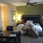 Foto van Homewood Suites by Hilton Oxnard/Camarillo