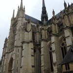 Amiens Abbey