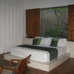 Foto van Candi Beach Cottage