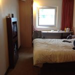 Foto Ibis London Wembley