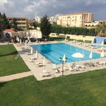 Photo de Hotel Smartline Kolymbia Star