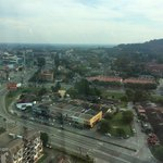 Photo de The Zenith Hotel, Kuantan
