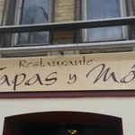Tip: Visit the restaurant Tapas Y Mas is you like spanish food