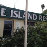 Photo de Island Resort Motel