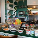 Φωτογραφία: Delano Homestead Bed and Breakfast