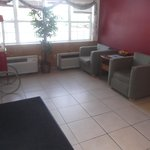Foto Americas Best Value Inn - East Syracuse