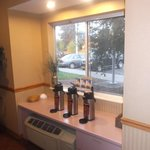 Foto de Americas Best Value Inn - East Syracuse