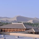 Photo de Silk Road Dunhuang Hotel