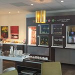 Suite Novotel Reims Centre resmi