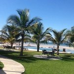 Foto de Vilanculos Beach Lodge