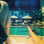 Photo de McCarren Hotel & Pool, Chelsea Hotels