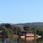 Foto de Kariega River Lodge