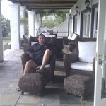 Fynbos Ridge Country House & Cottages Foto