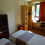 Travelodge L'Hospitalet resmi