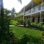Photo de Budget Inn Ocean Resort