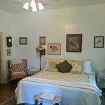 Φωτογραφία: Cedar Key Bed and Breakfast