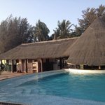 Photo de Senegambia Beach Hotel