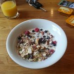 best muesli in the world