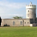 Clifton Observatory and Caves Foto