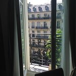 Φωτογραφία: Hyatt Paris Madeleine