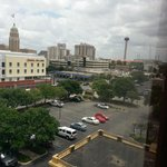 Foto van La Quinta Inn & Suites  San Antonio Downtown