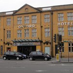Foto di Royal Oxford Hotel