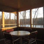 Photo de Pennyrile Forest State Resort Lodge