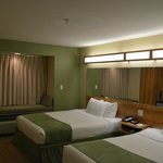 ภาพถ่ายของ Microtel Inn & Suites by Wyndham Saraland/North Mobile