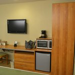 Bilde fra Microtel Inn & Suites by Wyndham Saraland/North Mobile