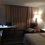 Foto de Sheraton Frankfurt Airport Hotel & Conference Center