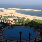 Four Seasons Hotel Alexandria Foto