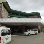 Foto van Banaue Hotel and Youth Hostel